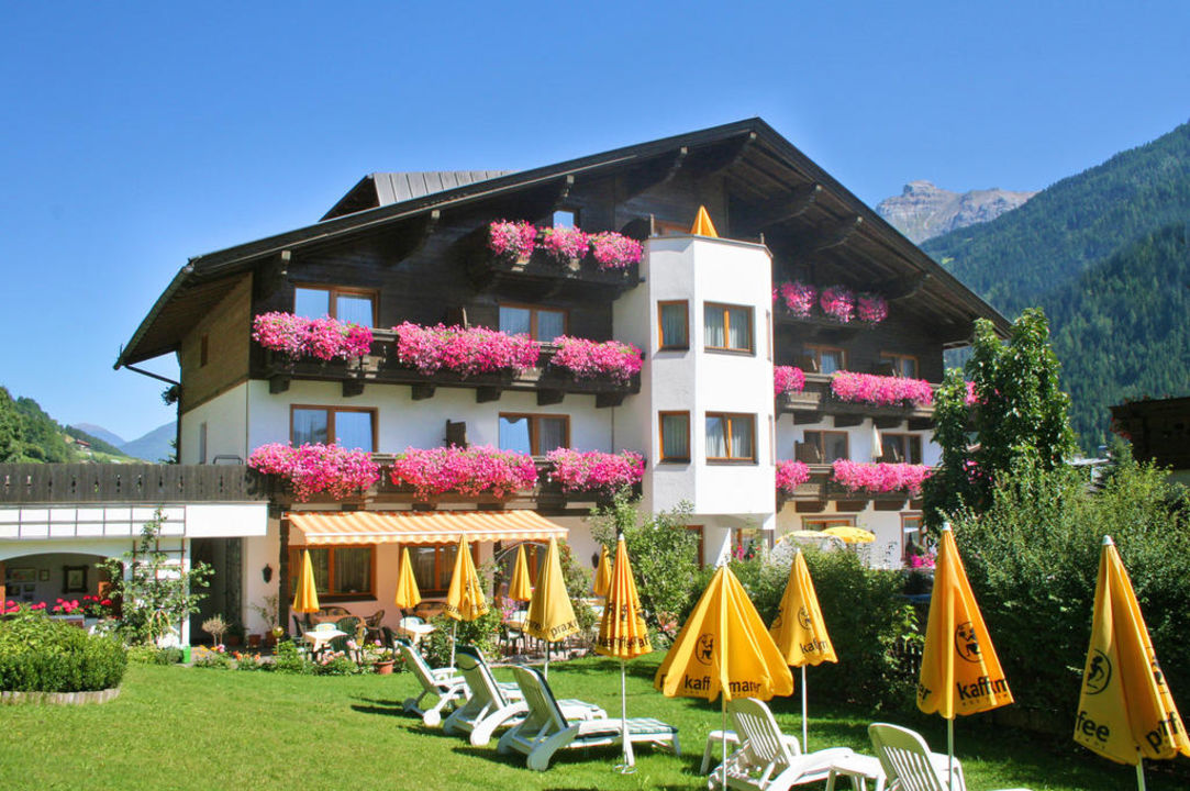 Hotel Christoph - Neustift - Stubaital Hotel Christoph