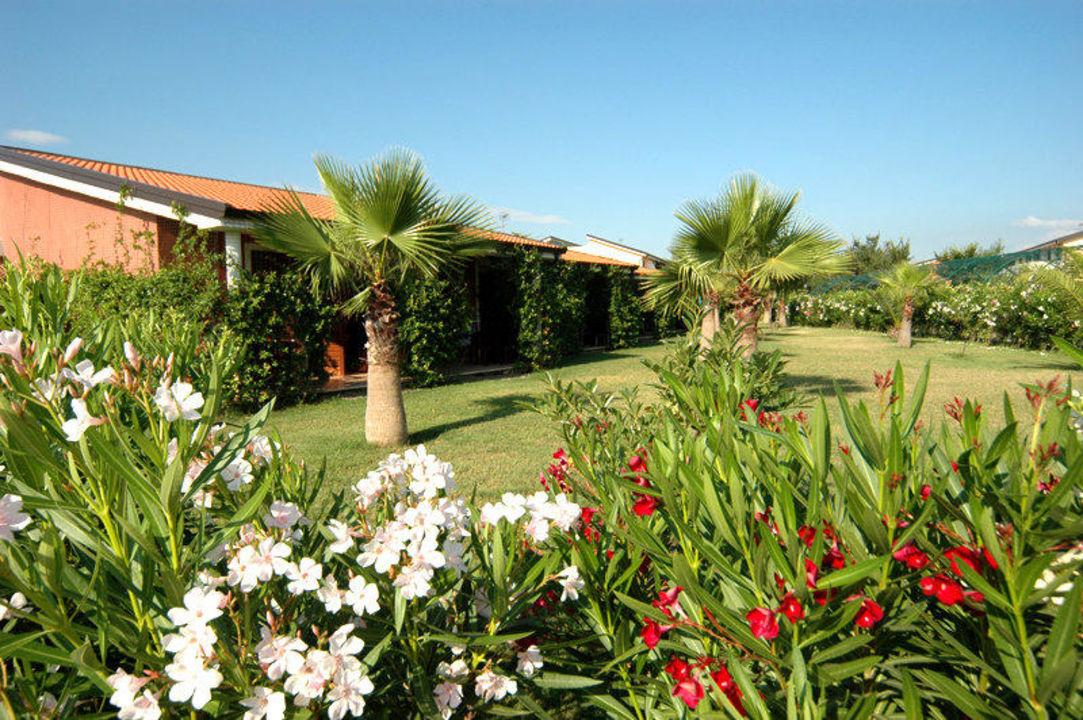 Giardini Minerva Club Resort & Golf