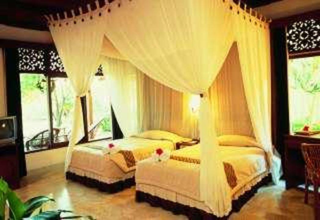 Bali Tropic Resort - Bali - Indonesien Hotel Bali Tropic Resort & Spa
