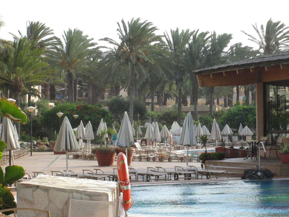 Sbh Hotel Costa Calma Palace Fuerteventura