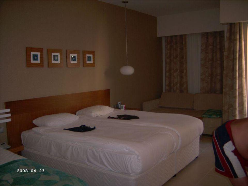 Neue Zimmer Kamelya Collection K Club
