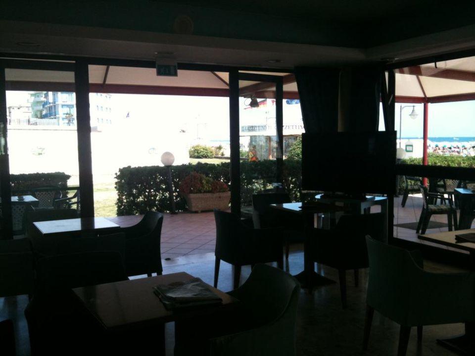 Interno Bar Hotel Columbus