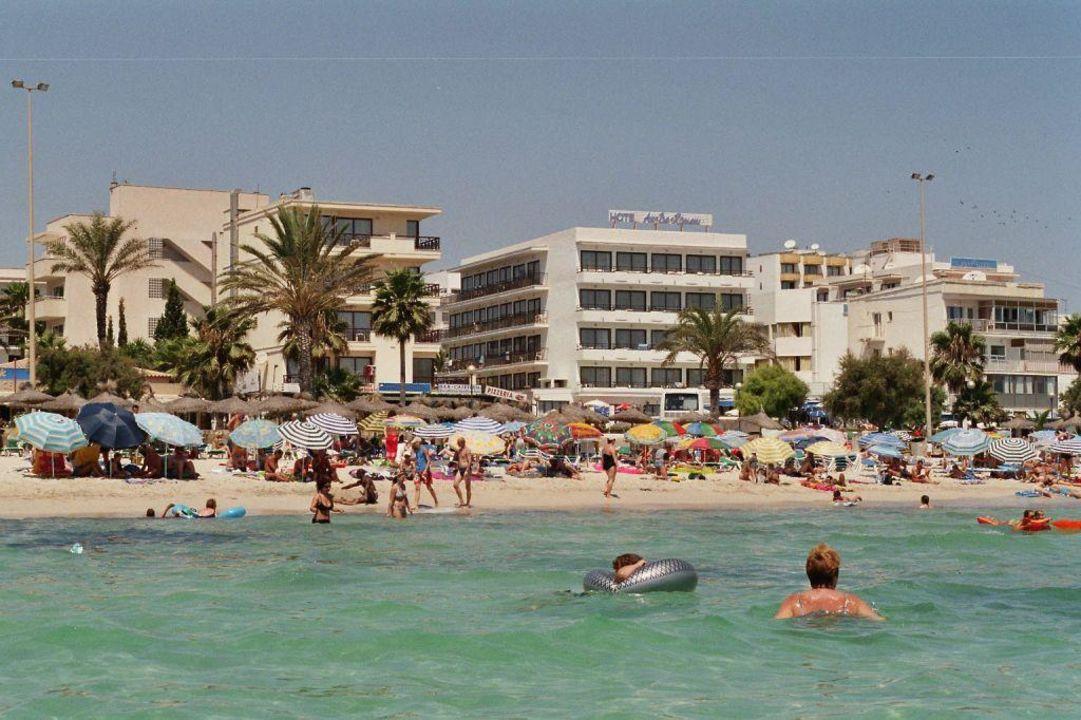 Anba Romani Hotel Mallorca