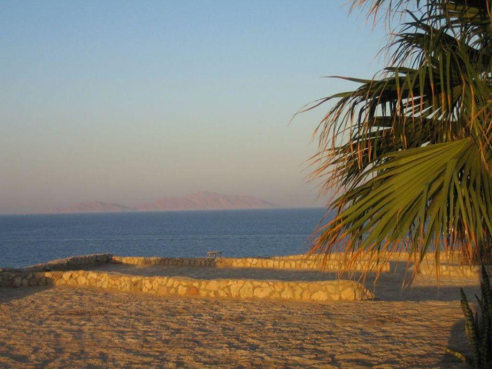 Ausblick Dreams Beach Resort
