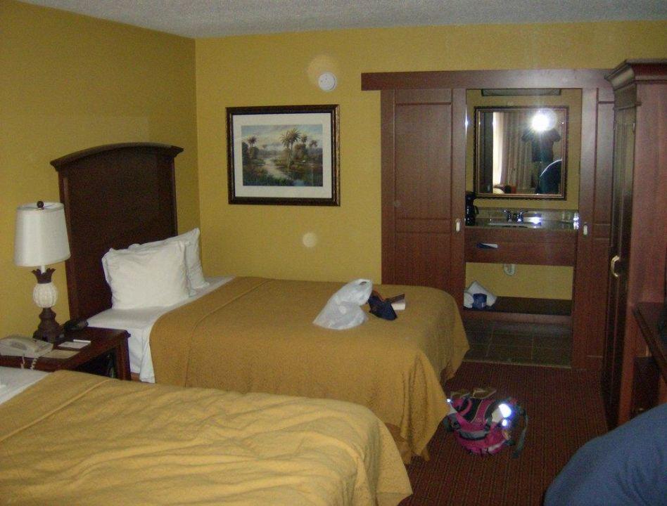 Hotel Quality Inn At International Drive Rosen Inn International
