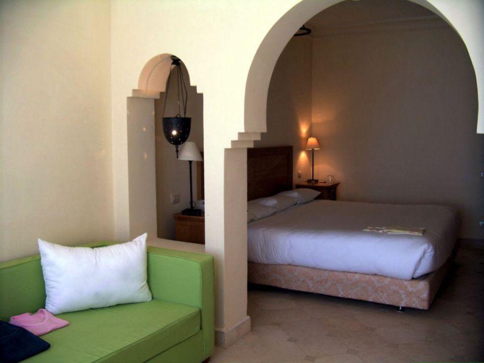 Zimmer Makadi Palace