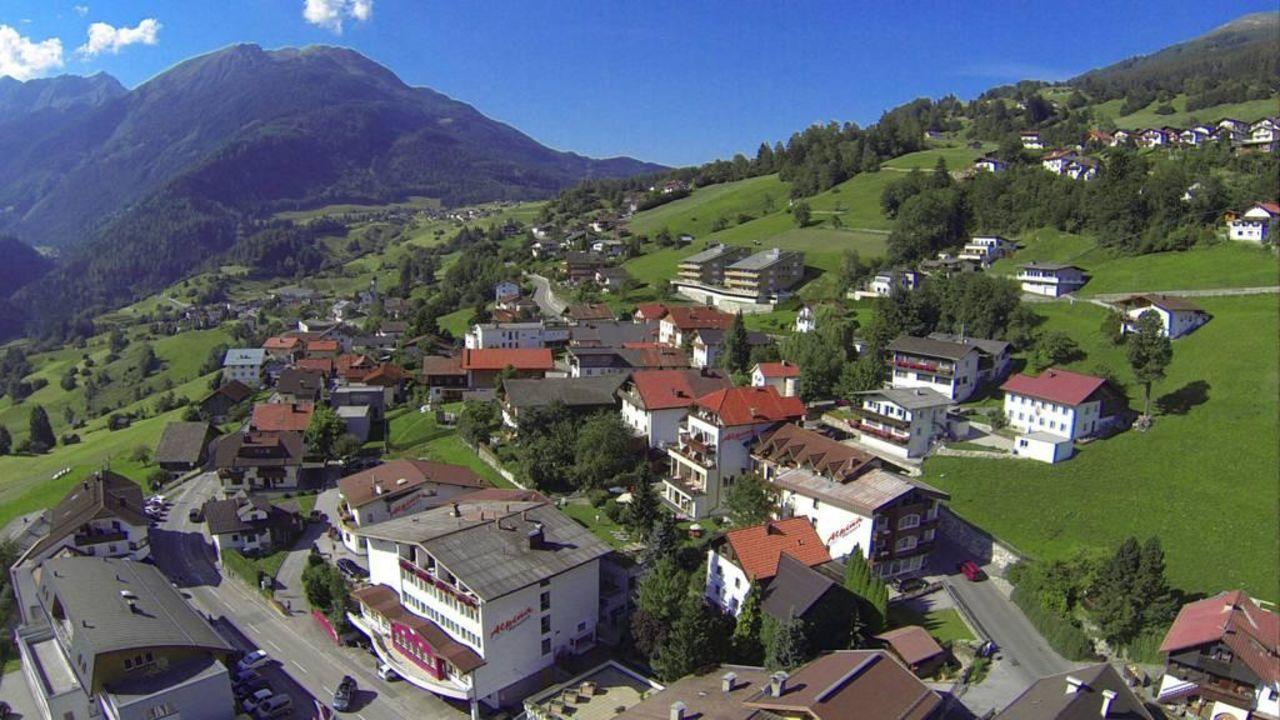 Wenns Hotel Alpina Resort
