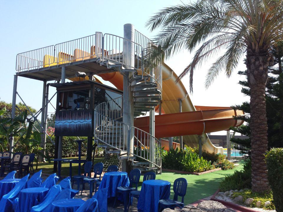 Spass für gross und klein Hotel Side Sun