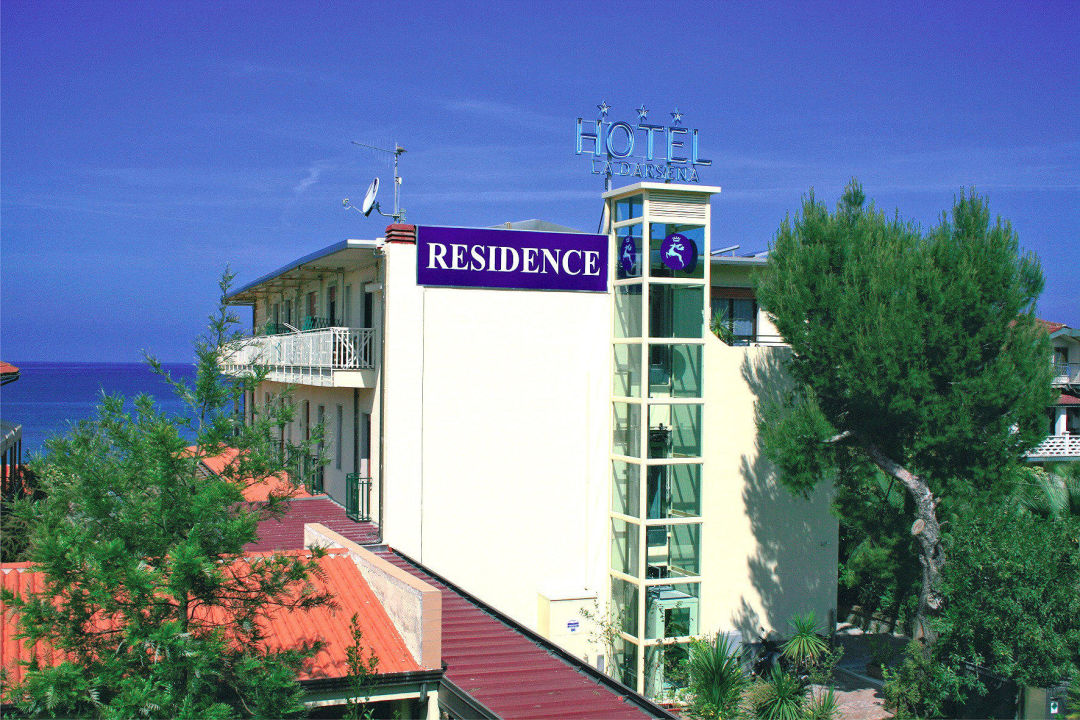 Lift Hotel La Darsena