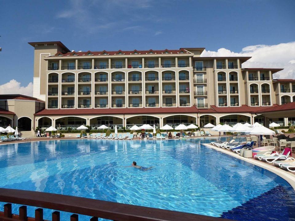 Hotel  Etoiles Antalya