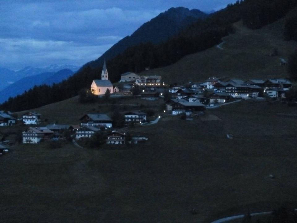 Nach St Oswald Gesehen Hotel Zur Schonen Aussicht Hollbruck
