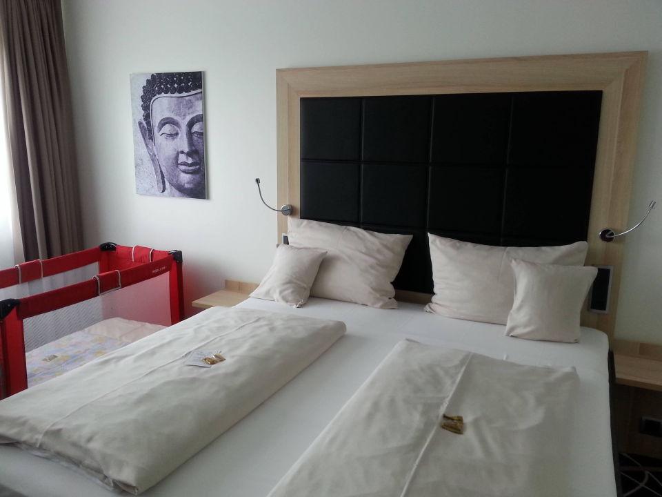 doppelzimmer b der park hotel sieben welten therme spa resort k nzell holidaycheck. Black Bedroom Furniture Sets. Home Design Ideas