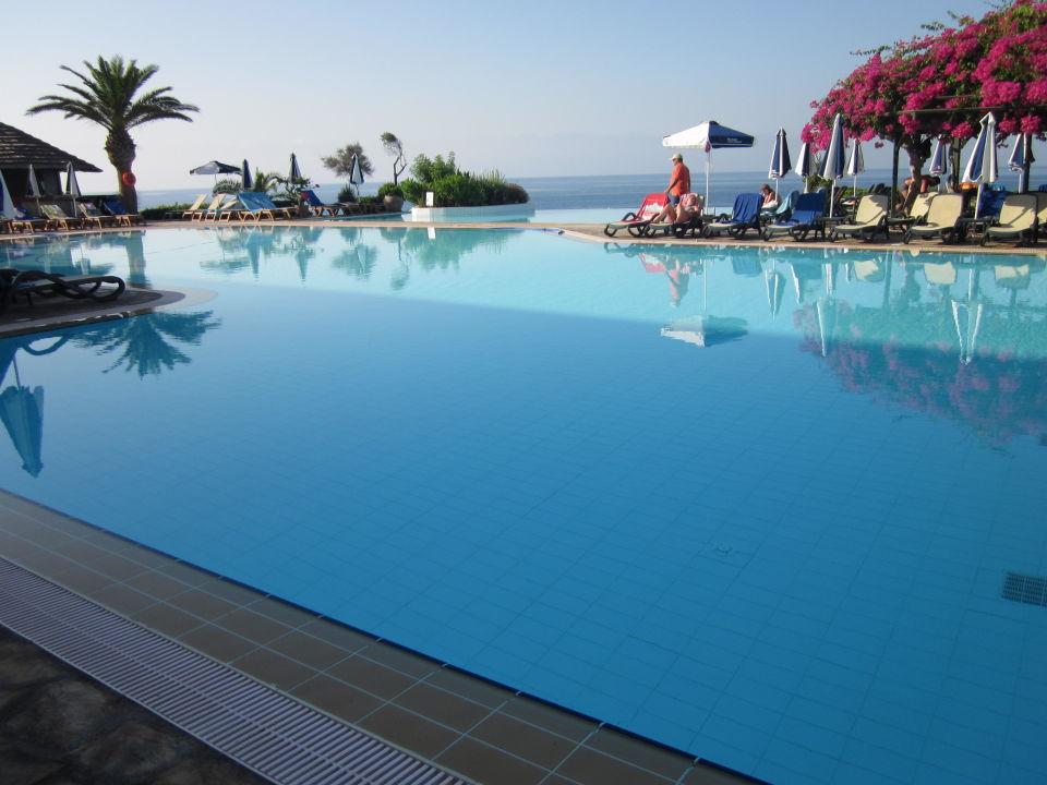Bild quotactivity poolquot zu hotel club atlantica sun garden for Katzennetz balkon mit sun garden hotel ayia napa