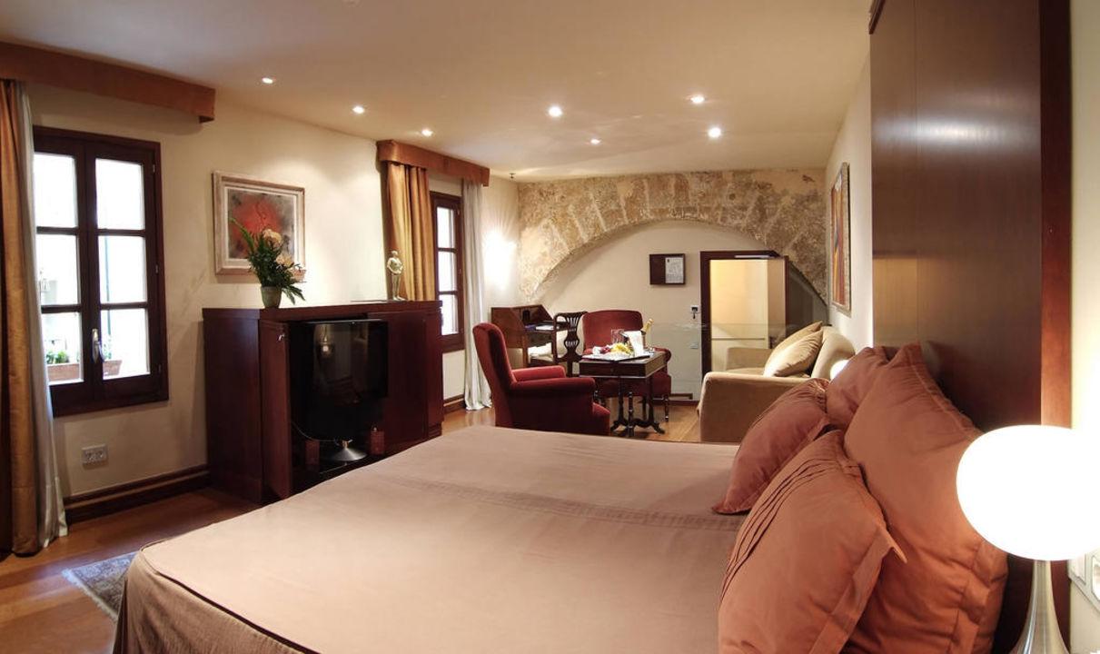 Junior Suite Hotel Palacio Ca Sa Galesa