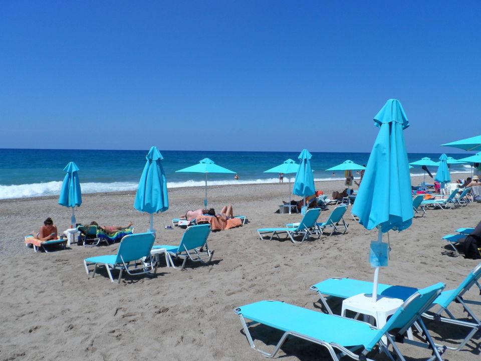 Kreta Hotel Golden Beach