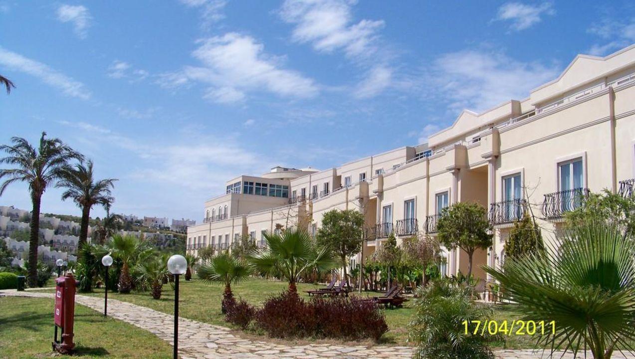 Jardin & promenade Yasmin Resort Bodrum