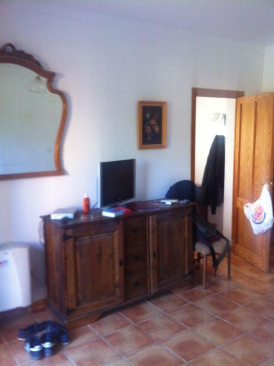 Anlage Hotel Agroturismo Es Quatre Cantons