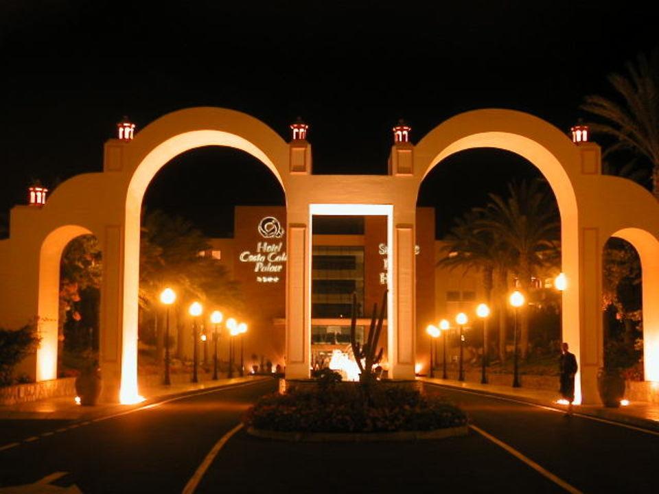 Costa Calma Palace Aussenbereich 5 SBH Hotel Costa Calma Palace