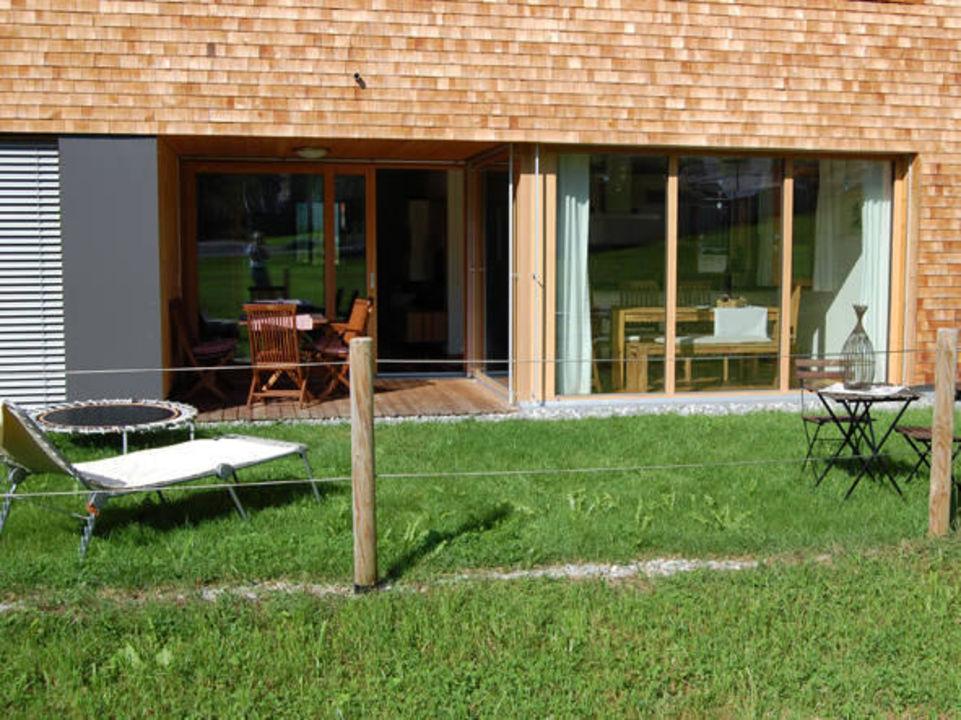 Appartements Christine Bezau Bregenzerwald Appartements Christine