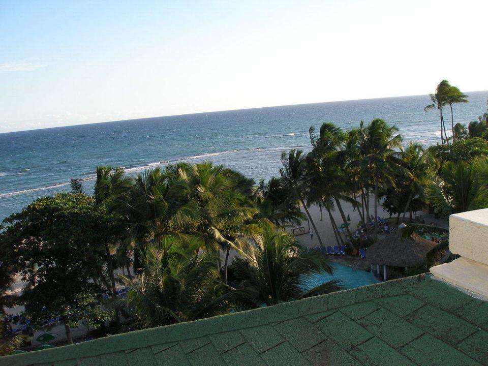 6te.Etage Hotel Coral Costa Caribe