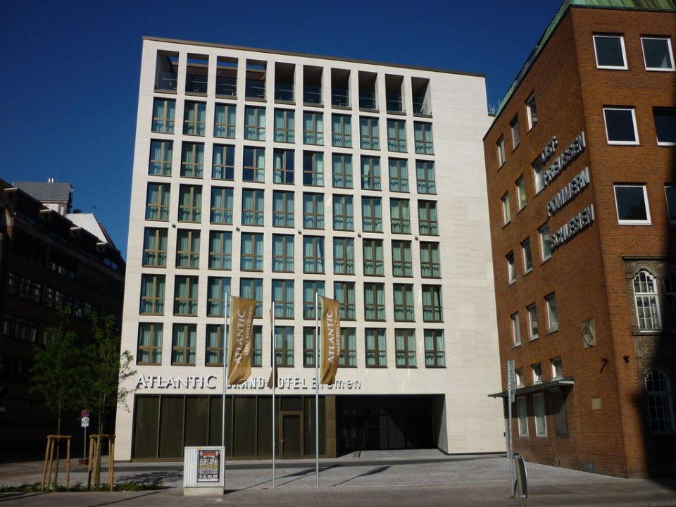 Hotel Atlantic Grand Bremen