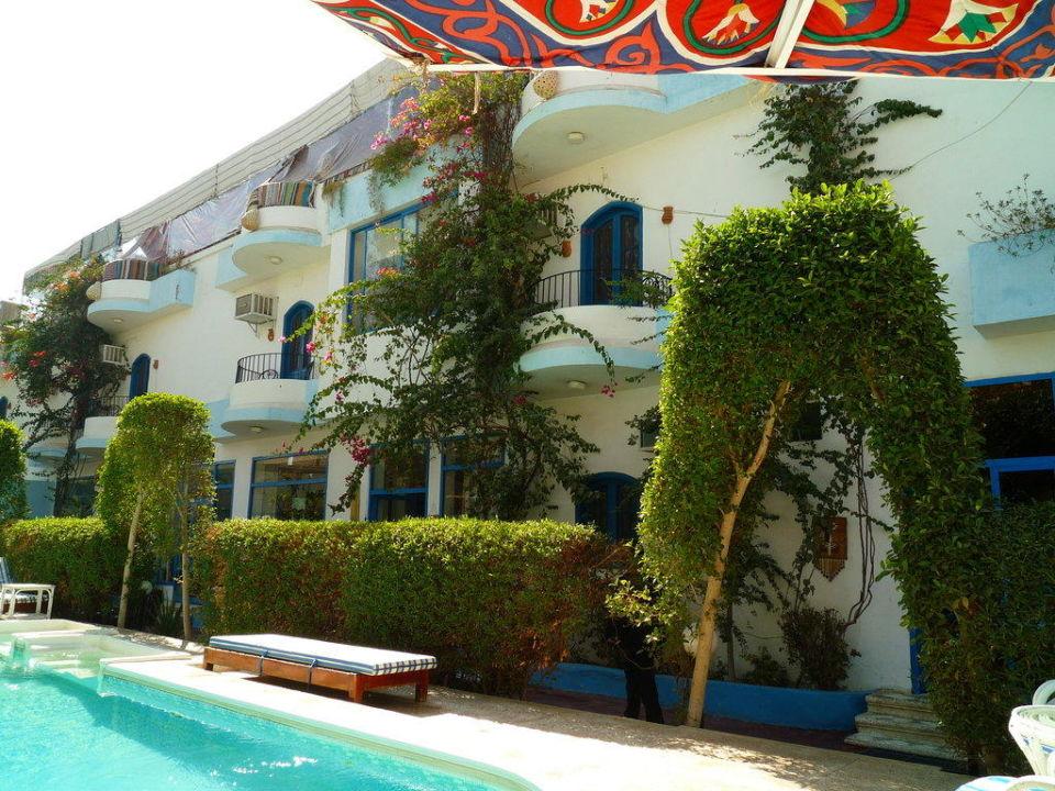 Gezira Garden Hotel Gezira Garden
