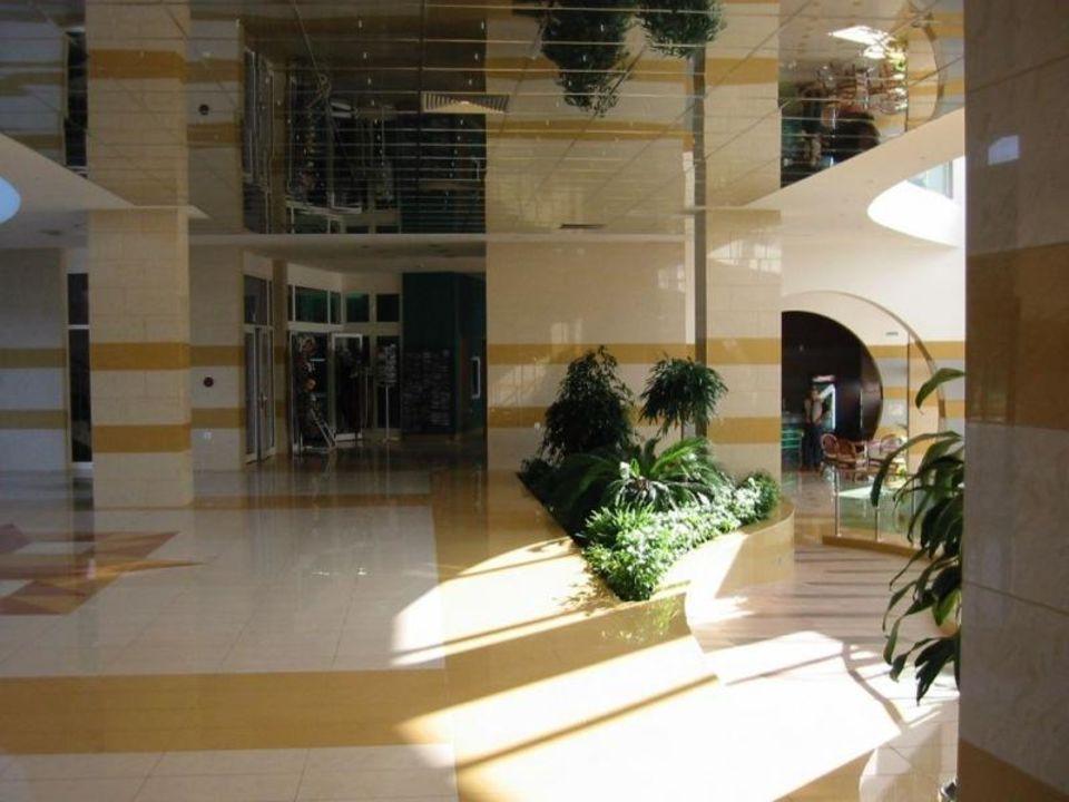 Trakia Plaza / Bulgarien Hotel Trakia Plaza