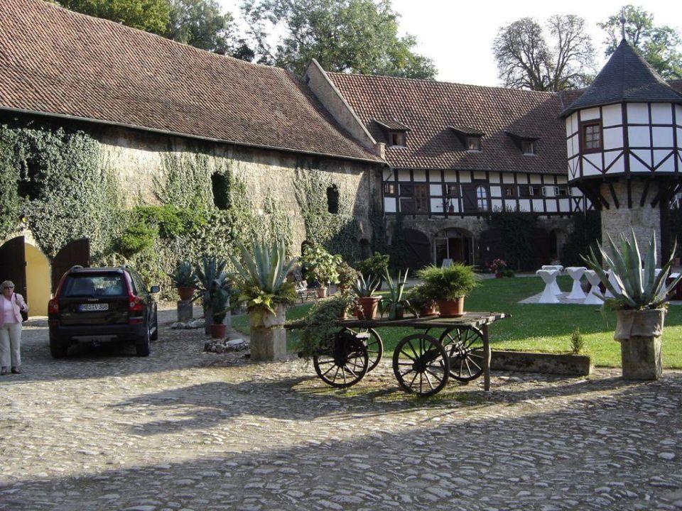 Hotel Spa Sachsen