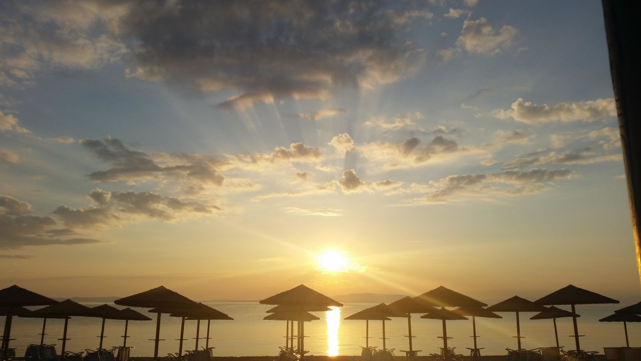 Hotel Antigoni Beach Chalkidiki