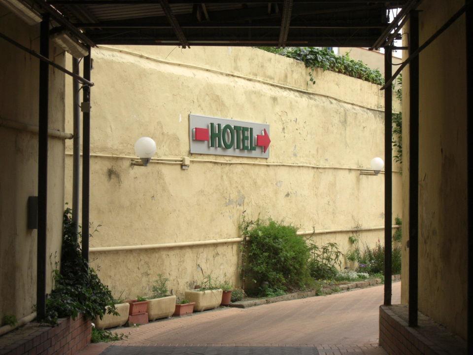 Parking hotel giardino in livorno ab u ac destinia
