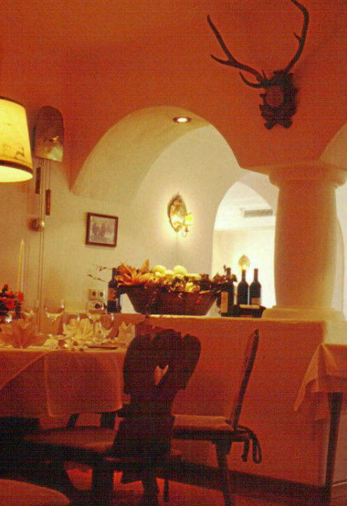 Restaurant Hotel Moosleitner