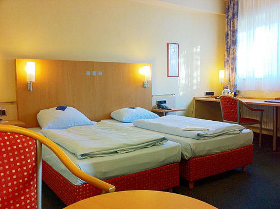 Doppelzimmer ECO Sure Hotel by Best Western Ratingen
