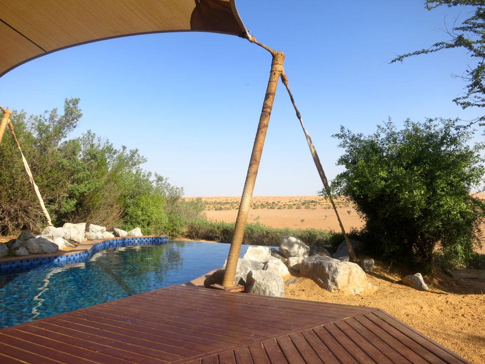 Zimmer Al Maha, A Luxury Collection Desert Resort & Spa