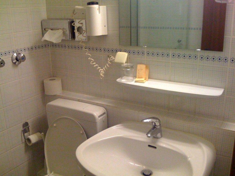 Zimmer 203 - Bad Hotel Rheinischer Hof