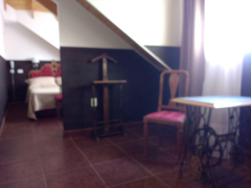 Zimmer Hosteria Meulen