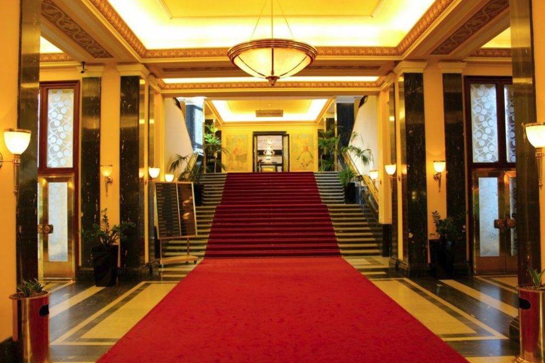 Hotel Suite Prague