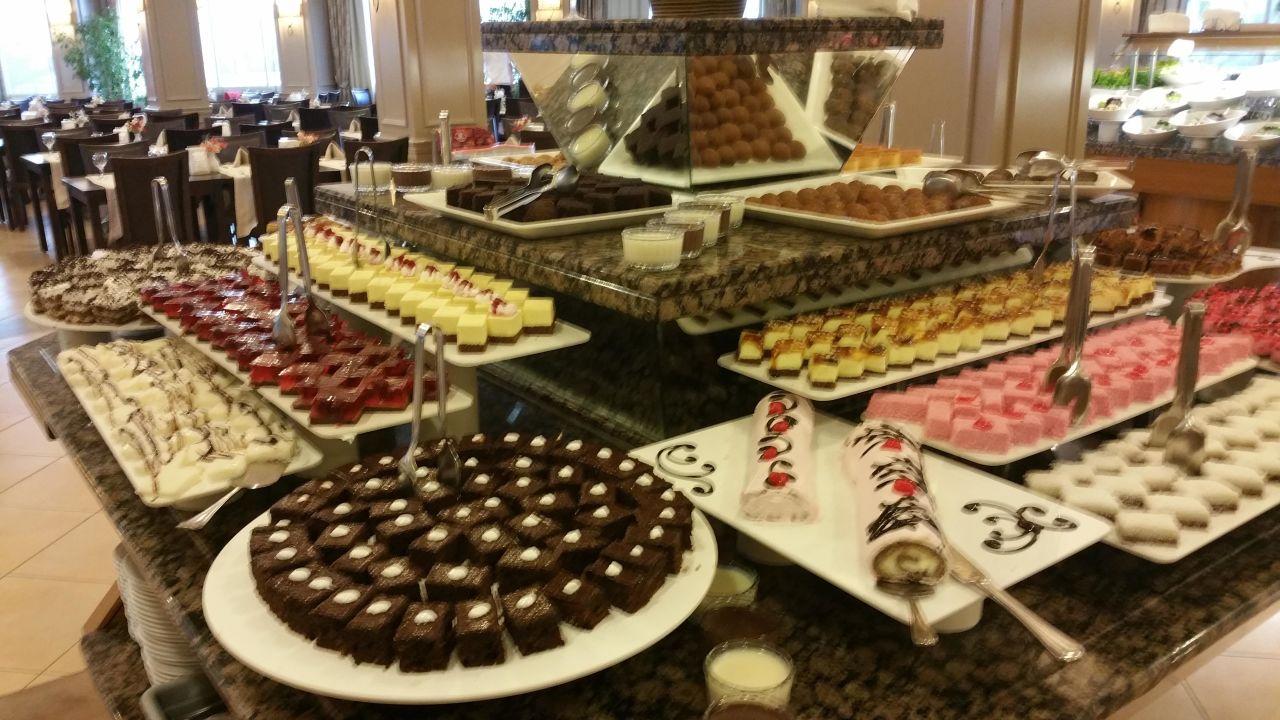 Hotel Aydinbey Famous Resort Belek