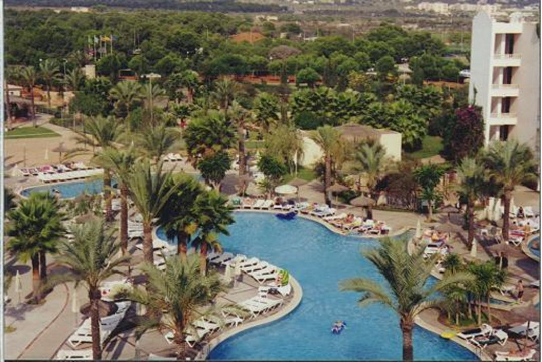 Hotel Safari-Park/Sa Coma/ Mallorca Protur Safari Park Aparthotel