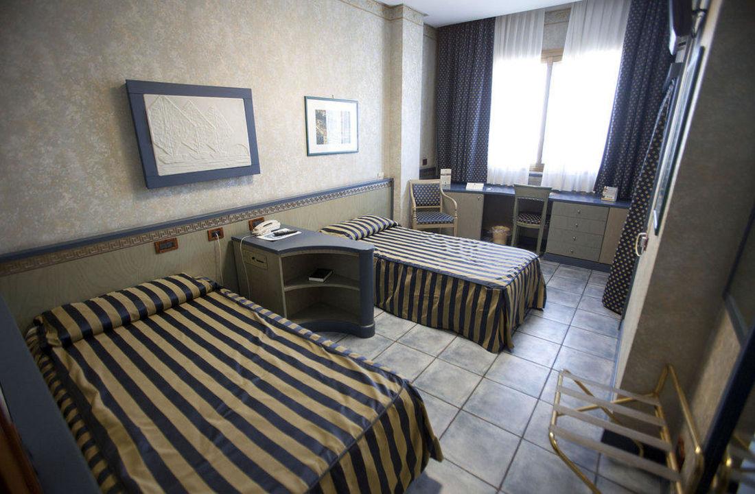 Zimmer im Hotel President Hotel ibis Styles Palermo