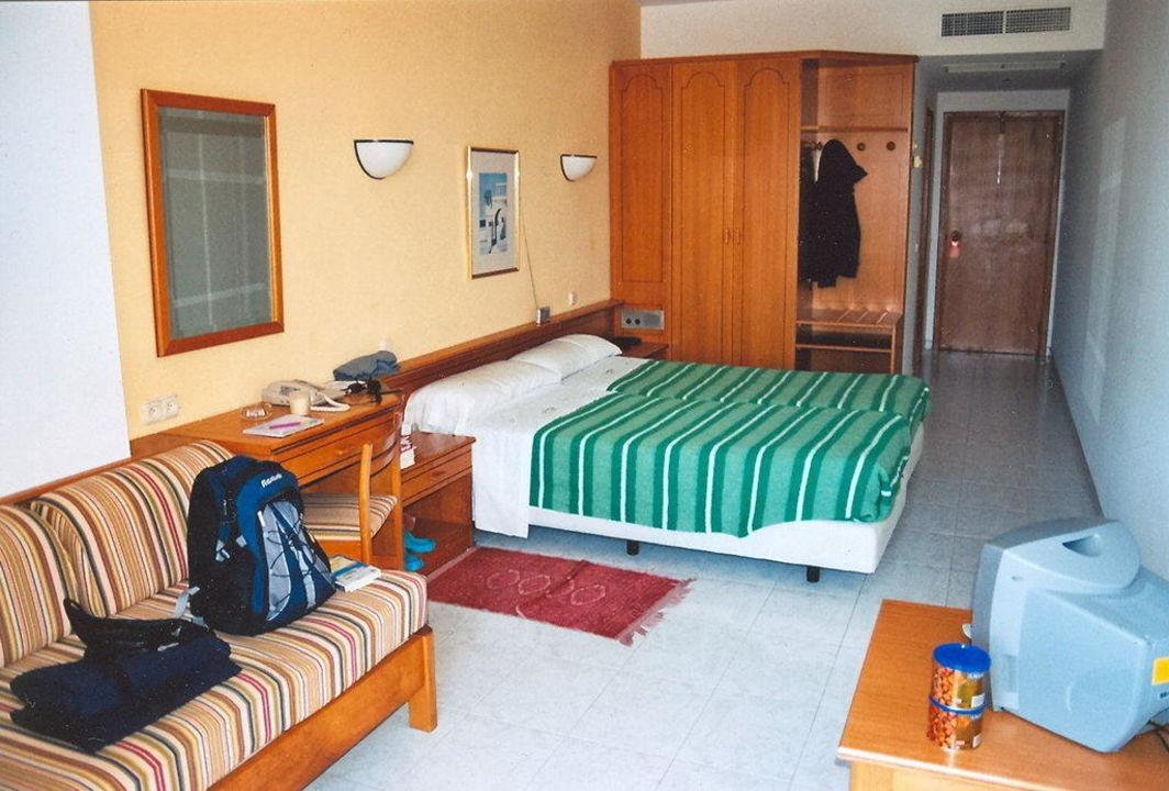 Allsun Hotel Mariant Park Familienzimmer