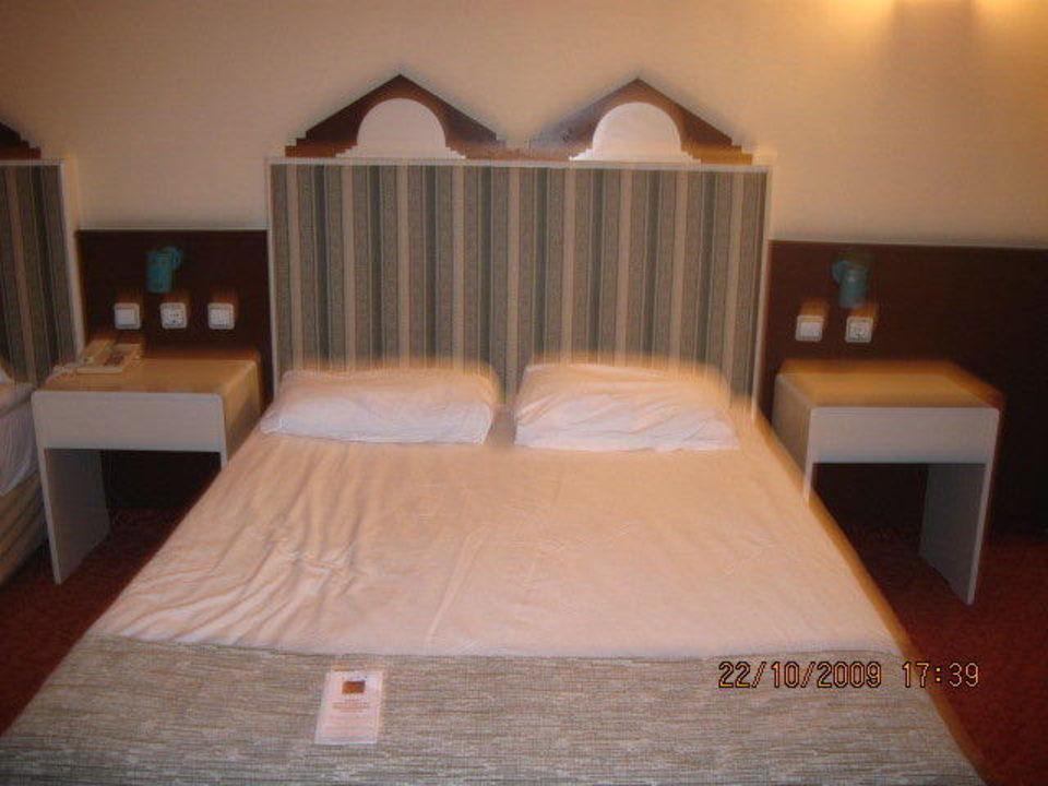 Zimmer2 C&H Hotel Pamukkale