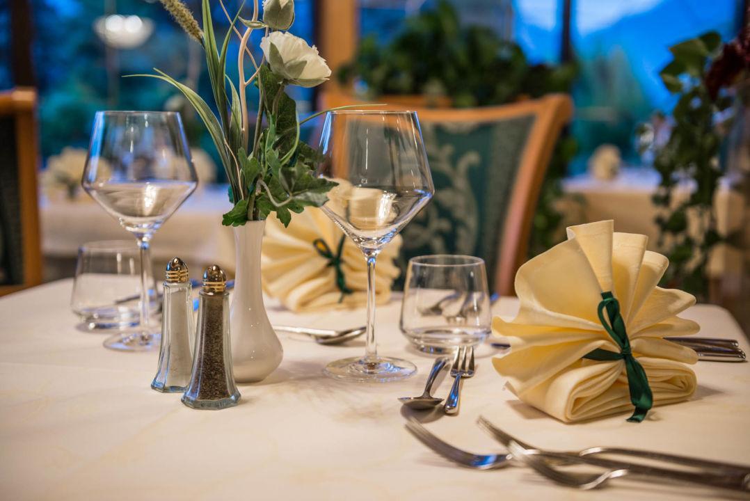 Restaurant Hotel Sonnenburg