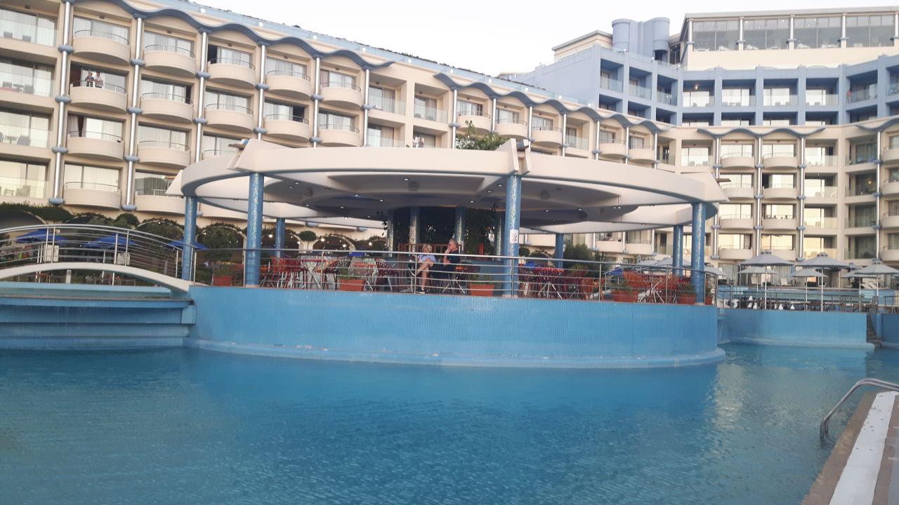 Atrium Platinum Luxury Resort Spa