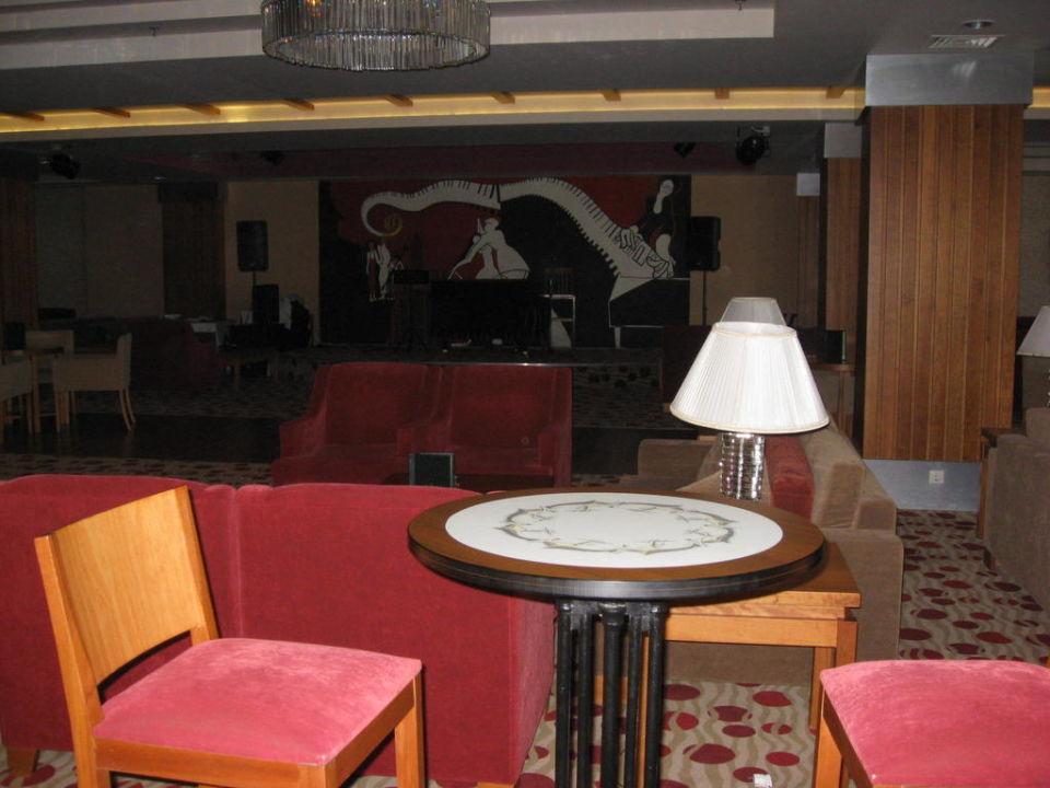 Vera Club Hotel Mare Mholiday Hotels Belek (Vorgänger-Hotel - existiert nicht mehr)
