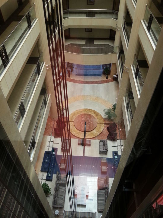 4 Stock Belvedere Court Hotel