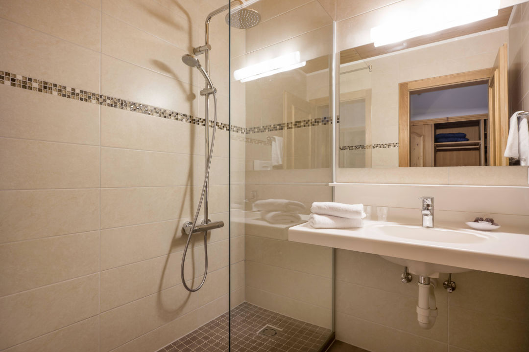 Neue Badezimmer\