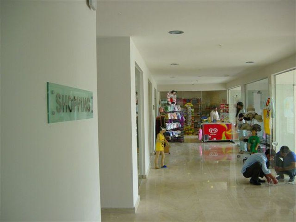 Xanthe Resort Shopping lti Xanthe Resort & Spa