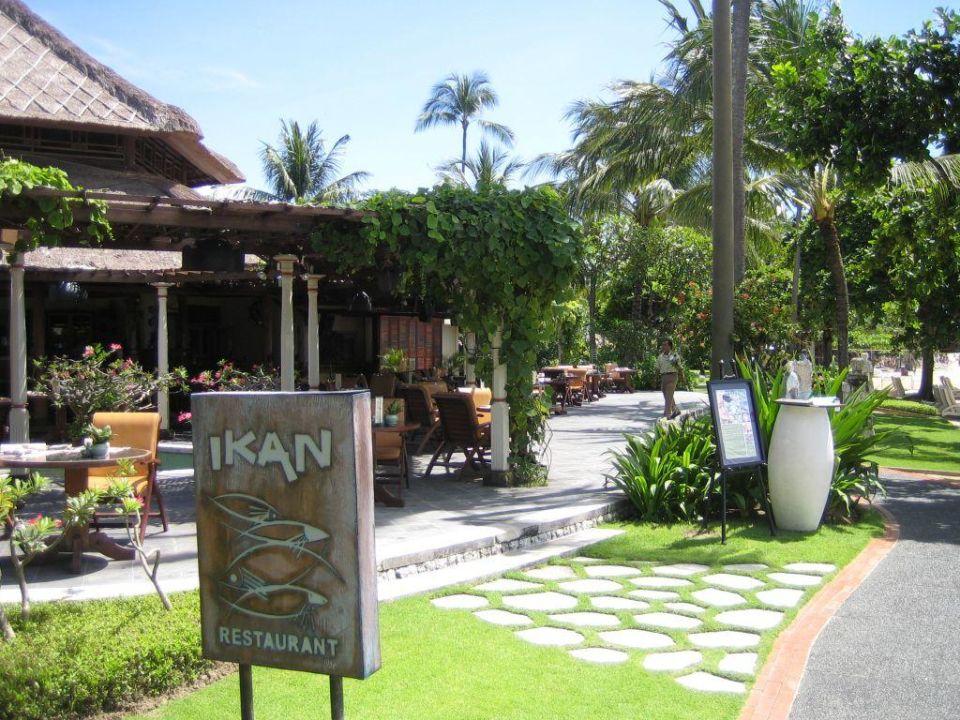 Westin-Strandrestaurant The Westin Resort Nusa Dua, Bali
