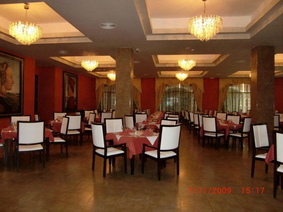 Italienisches Restaurant Majestic Elegance Punta Cana Resort