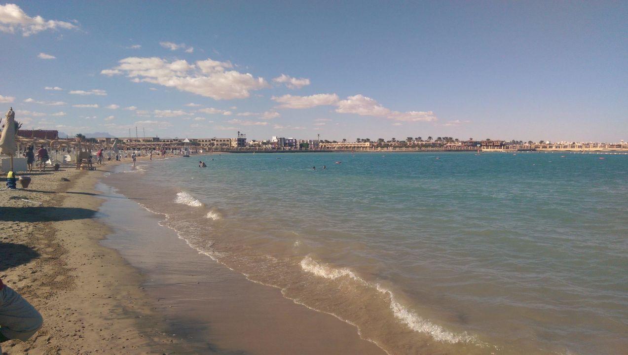 Sand Beach Resort Hurghada